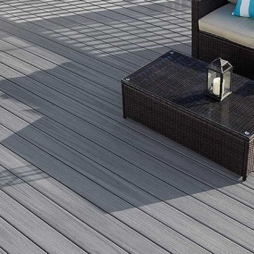 composite decks king