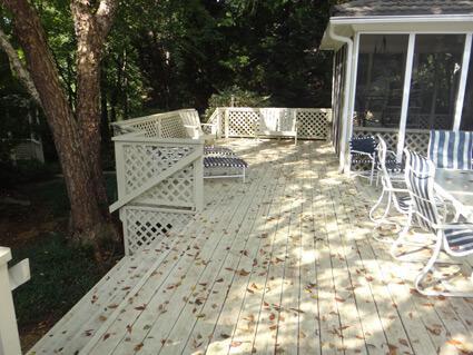 buy composite deck toronto