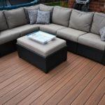 composite deck burlington