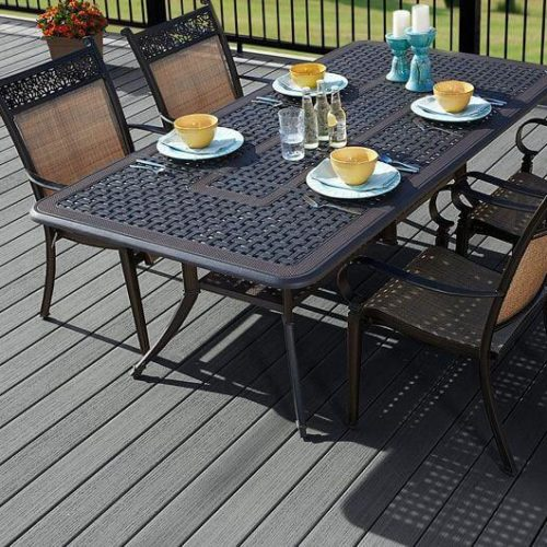 composite decks oakville