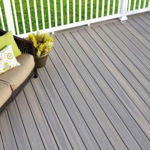 composite decks Stouffville